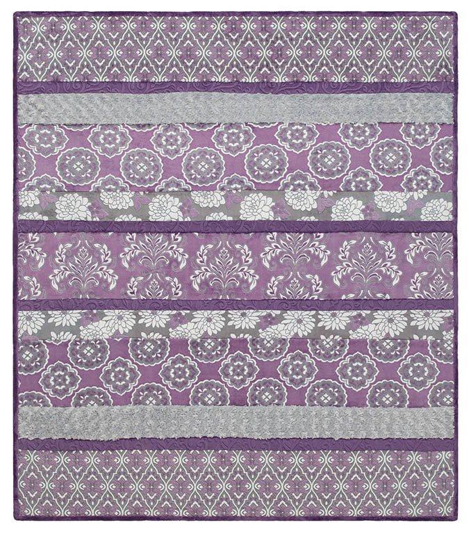 Violeta Cuddle Kit 59 x 68