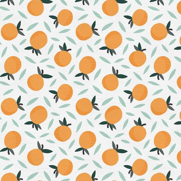 Fruity - Oranges