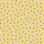 Country Cuisine, Daisies-Yellow