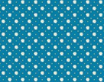 Flower Blue, mini