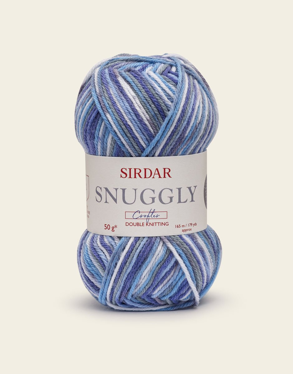 Sirdar Snuggly, Skye