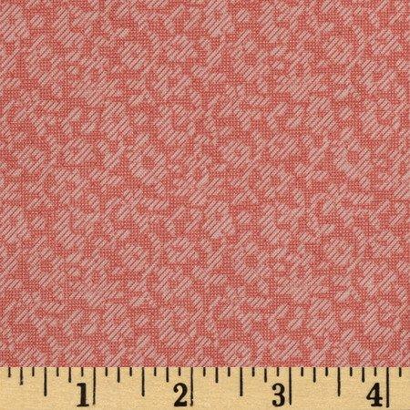 Classics, Coral Lace