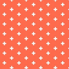 Rae Ritchie, Positive Flannel, Tangerine