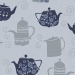 Tea Party, Tea Pots