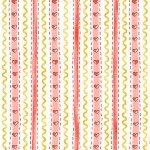 Country Cuisine, Wallpaper Stripe