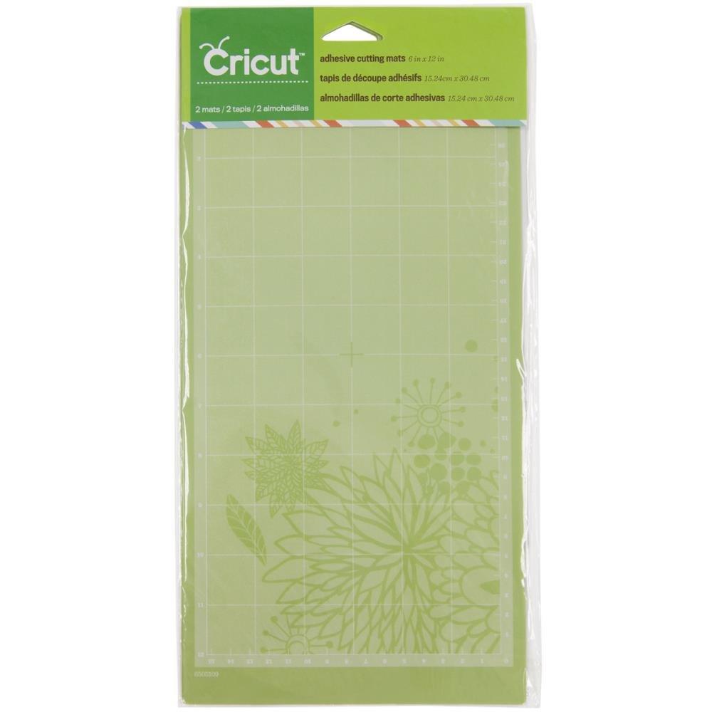 Cricut Mat 6X12