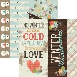 Winter Wonderland-2X12