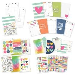 Planner Inserts-Fitness