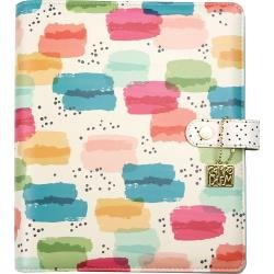 Carpe Diem A5 Planner- Color Wash