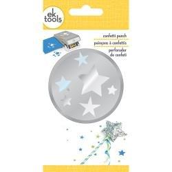 Confetti Punch- stars