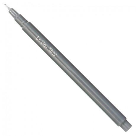 Le Pen .03mm Point-DARK GREY