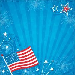 Americana 3D Page