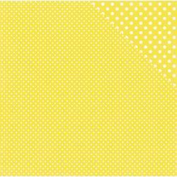 Dots & Stipes- Lemonade
