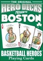 Boston Basketball Heroes Cards