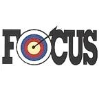 FOCUS ARCHERY - DIE CUT - Want2Scrap