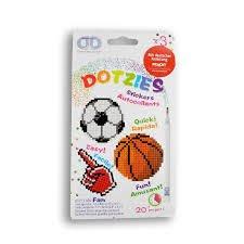 Diamond Dotz Diamond Embroidery Facet Art Kit -dootzies Fan