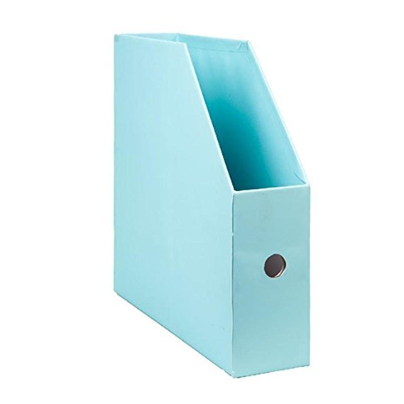 Darice Paper Holder- Teal