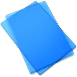 Big Shot/Vagabond Cutting Pads- Standard Blueberry