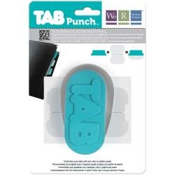 Tab Punch File, 2