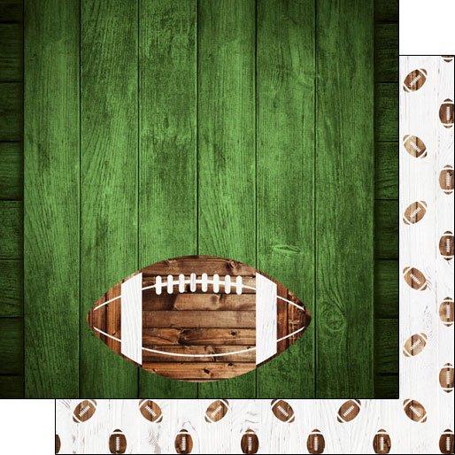 Football wood