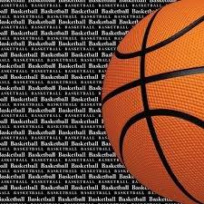Basketball Go Big left Paper