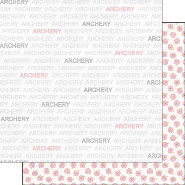 ARCHERY ADDICT 1 PAPER