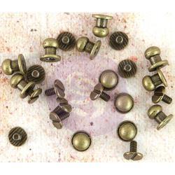 Prima Frank Garcia Chantilly Metal Knobs