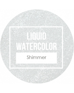 Taylored Expressions Liquid Watercolor-SHimmer