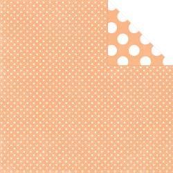 Echo Park- Peach Dot