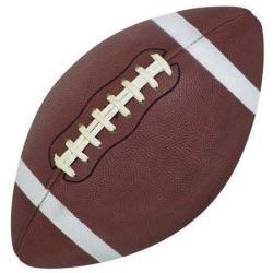 Football Die Paper