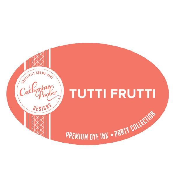 Catherine Pooler Ink pad- Tutti Frutti