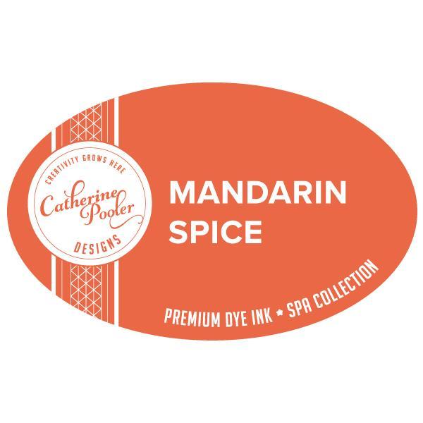 Catherine Pooler Ink pad- Mandarin Spice