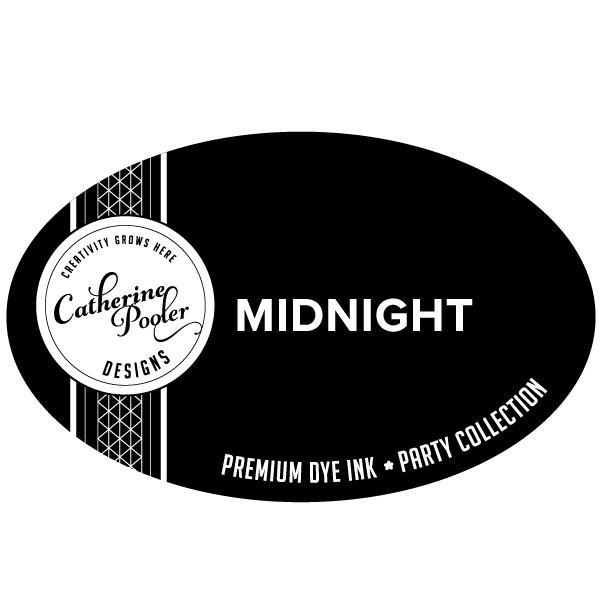 Catherine Pooler Ink pad- Midnight