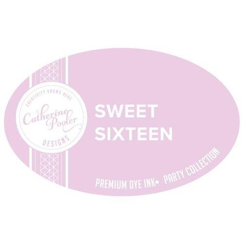 Catherine Pooler Ink pad- Sweet Sixteen