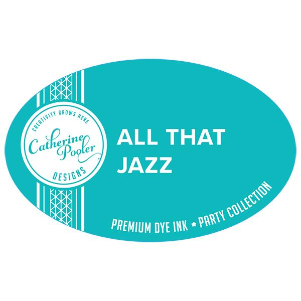 Catherine Pooler Ink pad- All that Jazz