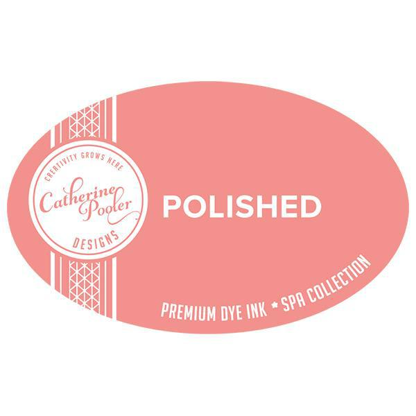 Catherine Pooler Ink pad- Polished