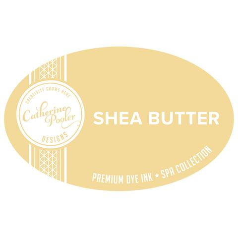 Catherine Pooler Ink pad- Shea Butter