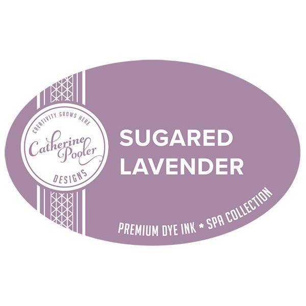 Catherine Pooler Ink pad- Sugared Lavendar
