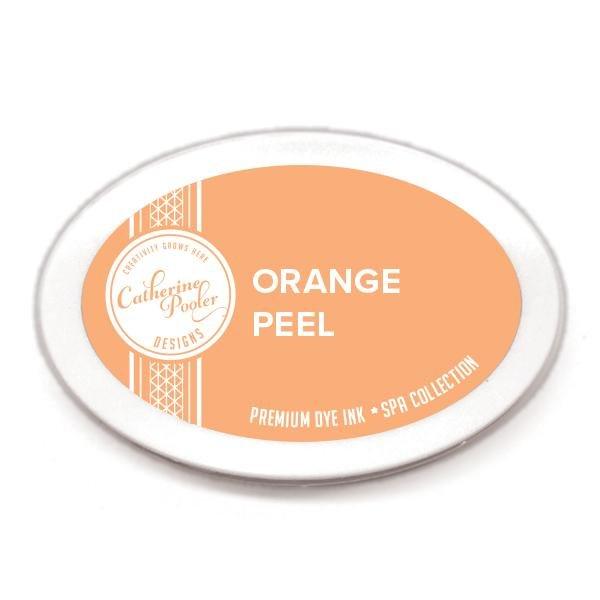 Catherine Pooler Ink pad - Orange peel