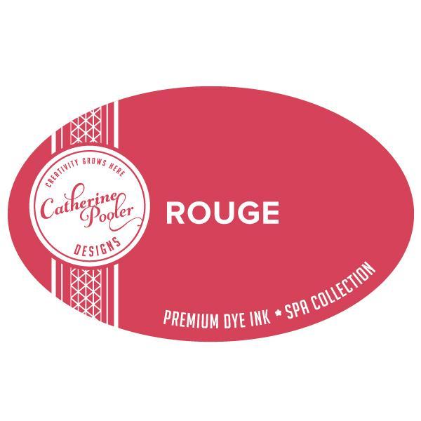 Catherine Pooler Ink pad- Rouge