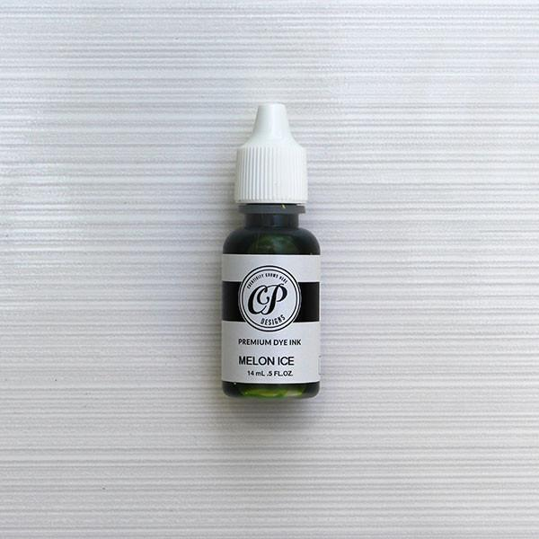 Catherine Pooler Ink Refill- Melon Ice