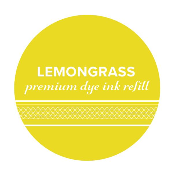 Catherine Pooler Ink Refill- Lemongrass