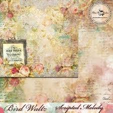 Scripted Melody Bird Waltz by Blue Fern Studios