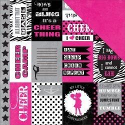 Cheer Cutouts