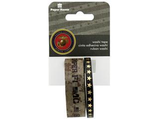 Paper House Washi Tape- Marines