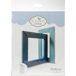 Happy Frame XL - Elizabeth Crafts Die