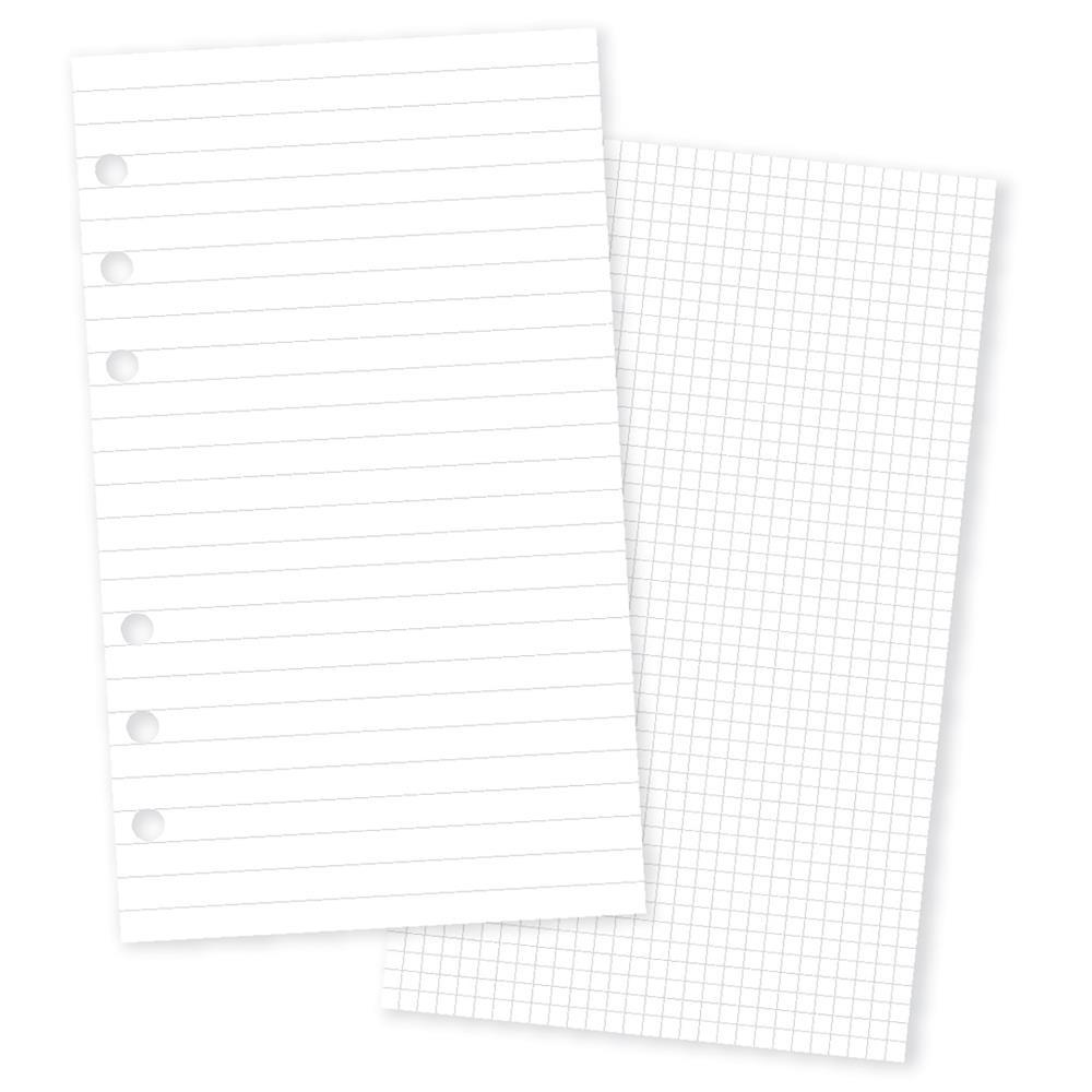 Carpe Diem Basic Planner Inserts -Personal