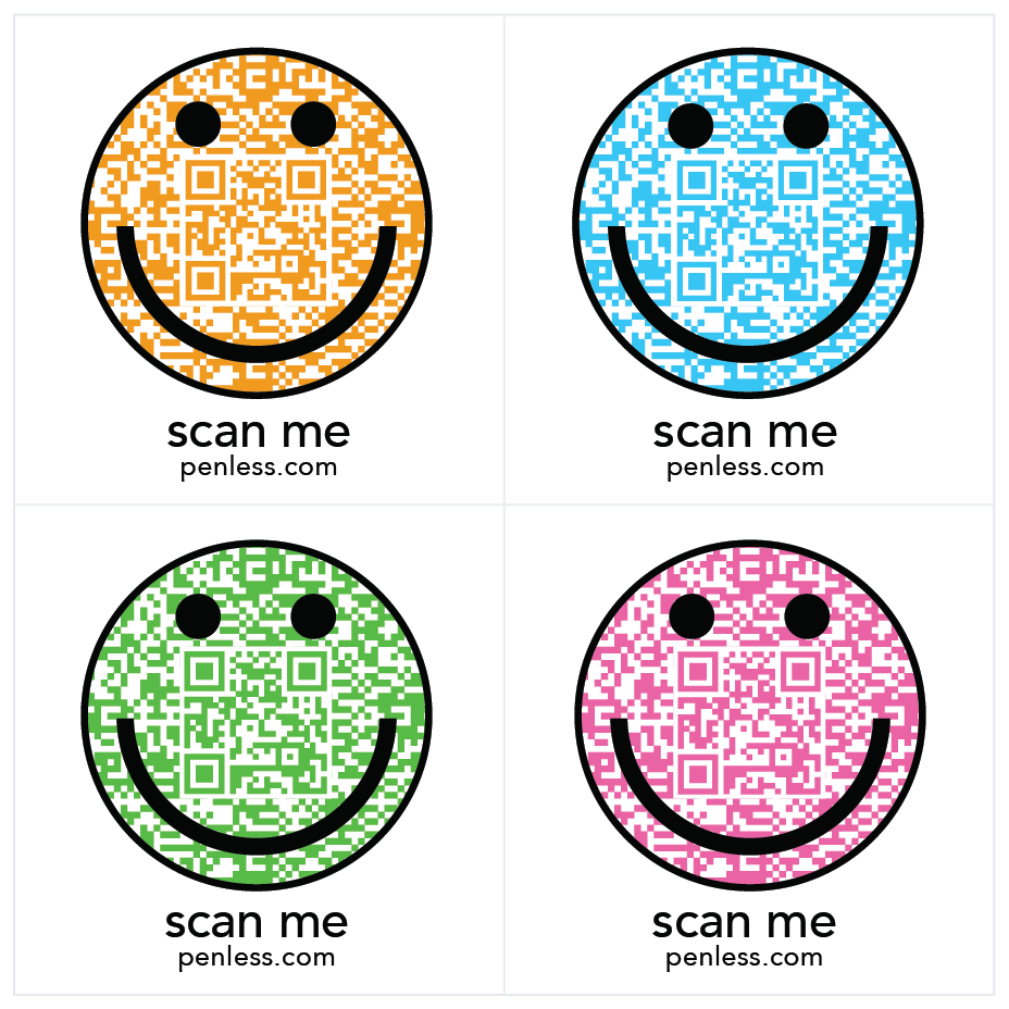 Video Stickers by Penless- Emoji