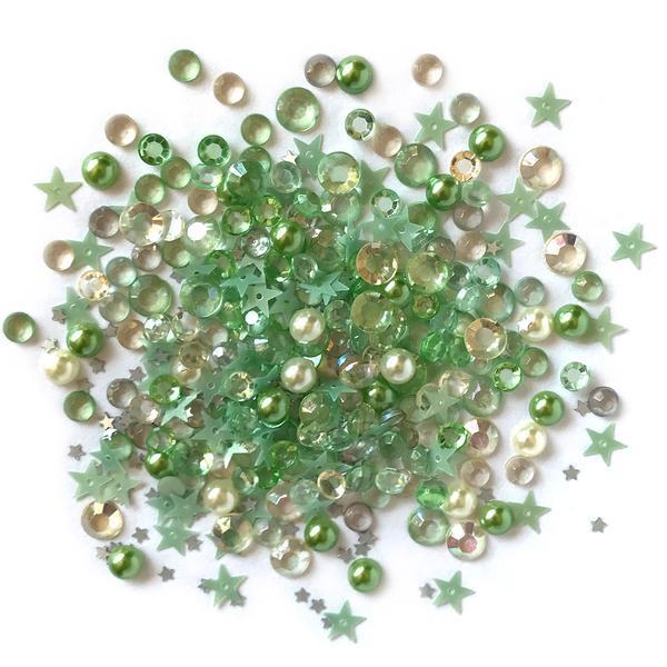 Winters Evergreen- Sparkletz