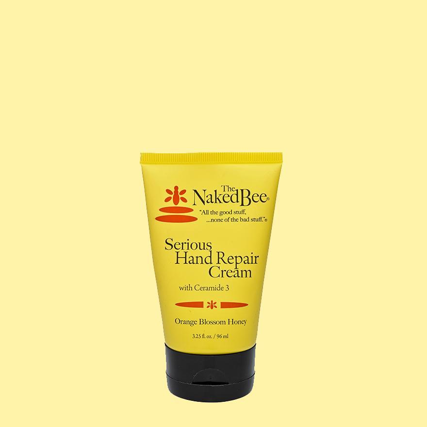 Orange Blossom Honey Moisturizing Serious Hand Cream Repair